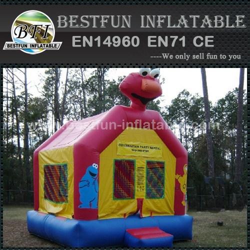 Elmo Sesame Street Theme Jumper