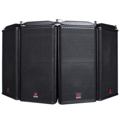 12'' Column System Multi Use Line Array