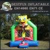 Sponge bob bounce house party inflatables