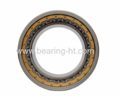 High speed limit cylindrical roller bearing