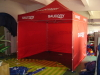Aluminum Canopy Pop up Tent 3x3m