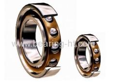 angular contact precision ball bearing