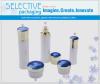 120ml white glass bottle aluminum pump aluminum cap