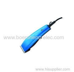 Stainles Steel Blade Cord Hair Clipper