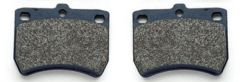 ceramic brake pads For 29087