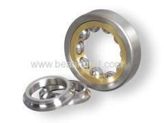 Mini Angular Contact Ball Bearings 5*16*5mm