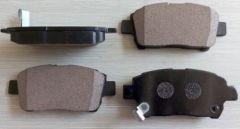 BYD F3/FAW TIANJIN VELA ceramic brake pads