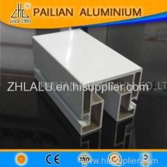 Nigeria Market Price Powder Coated Aluminium Profiles Buliding Material Industrial Extrusion Aluminium Profiles