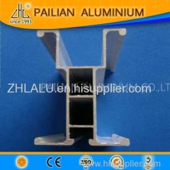 6061/6082 Aluminium Alloy Scaffolding H Beam Formwork With Plastic/wood Insert cheap Aluminium i beams and aluminium H b