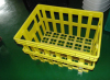turnover box mould;turn over box;quick production mould;easy transportation turnover box mould; good plastic mould