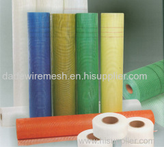 High Quality Fiberglass mesh (15 years Factory)