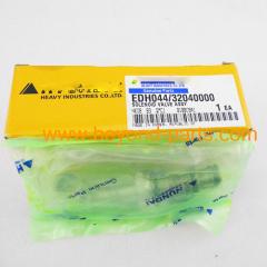 Hyundai excavator parts solenoid valve EDH044/32040000 EDH044 / 32040000