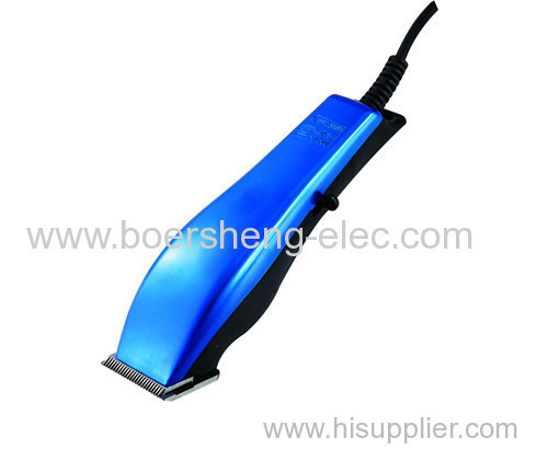 Traditional Cord Hair Clipper 20W Power with Godd Quality ABS Material