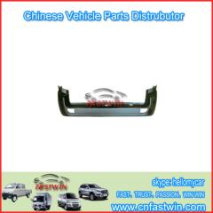 Dfm K07 Auto Rear Bumper