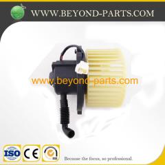 hyundai excavator engine parts R210-7 R220-7 blower motor