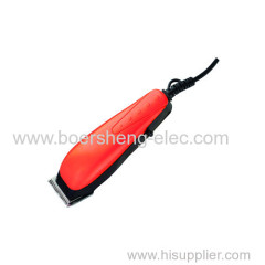 Rustproof Blade Hair Clipper Cord Electric Hair Clipper with Stainless Steel Blade