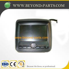 Hyundai excavator spare parts R220-9S monitor instrument cluster 21Q6-30104 21Q6-30400