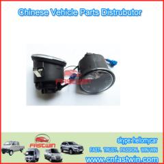 DFM K07 AUTO CAR FRONT FOG LAMP