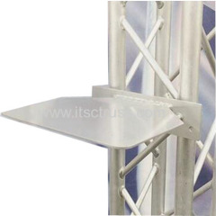 Aluminum Truss Plates for Stage Lighting Supporting