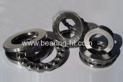 Single Thrust Ball Bearing 51226 with Spherical Housing Seat