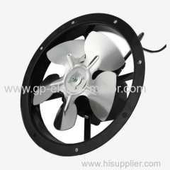 Refrigerated Chillers And Cabinets Fan Motor