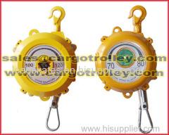 Tools holder balancer details with manual instruction