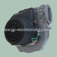 Gasing Unit Combustion Fan Exhuast