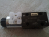 The hydraulic system Parker solenoid valve