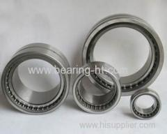 Needle roller bearing radial internal clearance