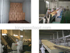 NINGBO KINGREEN FOODS CO.,LTD.