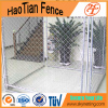 6'H x 10'L x 5'W Hot-dipped Galvanzied Chain Link Dog kenne