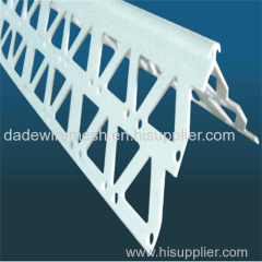Galvanized Plaster Stop Bead/angle bead