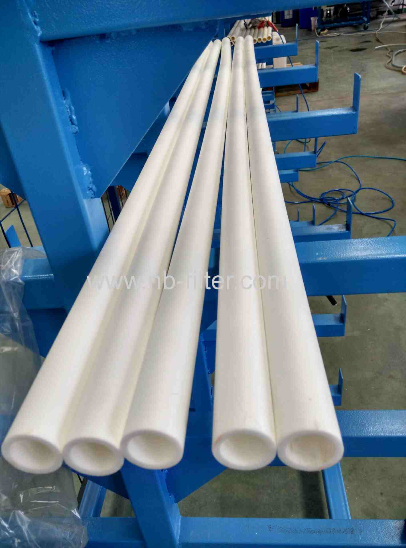 Sintered PE Porous Filter Element