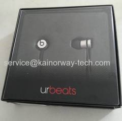 Beats UrBeats In-Ear Headphone Earbuds Special Edition Space Gray from China