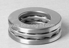 Double-direction and reasonable price for Thrust ball bearing