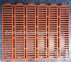 farms floor plastic mould; quick available plastic mould; easy cut plastic farms floor; quick production mould