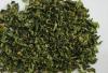 dehydrated green bell pepper 6x6mm