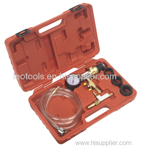 Cooling System Vacuum Purge&Refill Kit