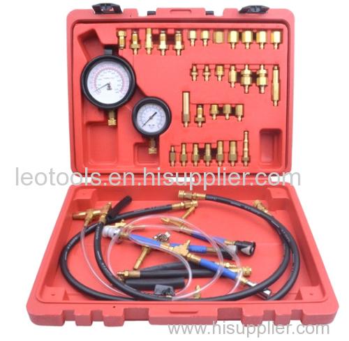 Automotive Fuel Injection Pressure Test