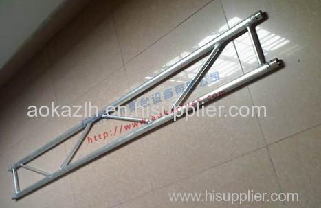 Aoka Truss] spigot ladder truss / aluminum lighting truss AK