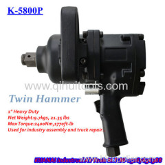 INDUSTRY ASSEMBLY LINE TOOLS HEAVY DUTY AIR IMPACT WRENCH