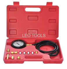 Auto Diagnostic Tools & Engine Oil Pressure Tester