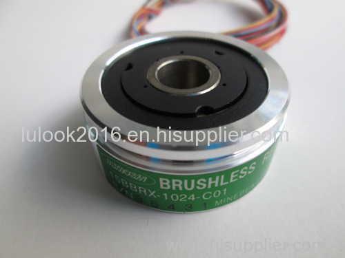 Elevator parts Encoder 15BBRX-1024-C01