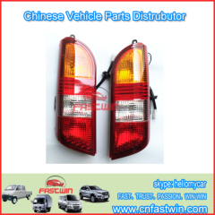 RAIL LAMP FOR DFM K07 CAR