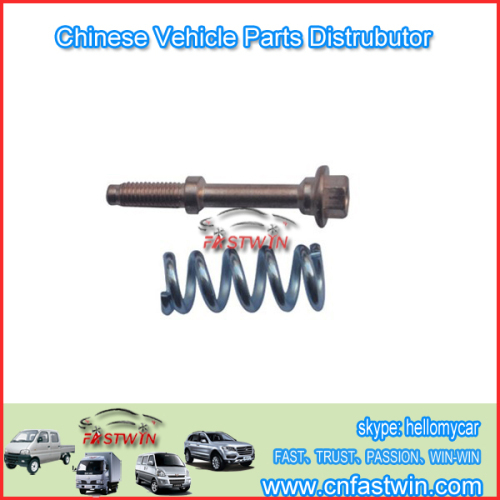 Exhaust Pipe Bolt for DFM Car Spare Parts