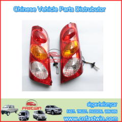 DFM KANGWEI REAR LAMP 3 HOLES