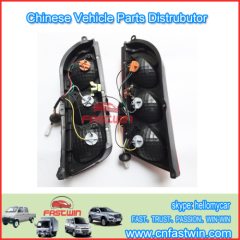 KANGWEI REAR LAMP 3 HOLES FOR DFM
