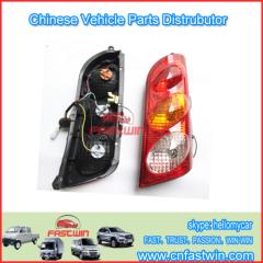 KANGWEI REAR LAMP HOLES FOR DFM CAR