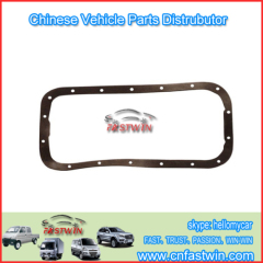 Oil Pan Gasket for DFM Mini Van