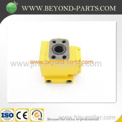 Excavator hydraulic parts Komatsu PC200-6 relief valve assy 702-21-09147 702-21-09145